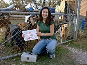 Cinco Ranch High School Humane Society