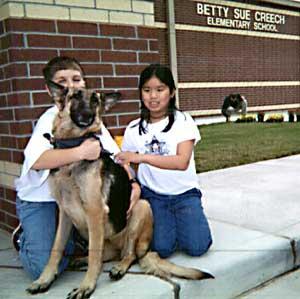 Creech Elementary School